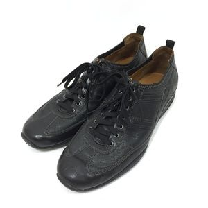 ⬇️$32 Cole Haan Nike Air Black Sneaker Size 11.5M